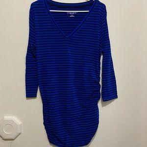 Liz Lange Women's size L Maternity Dress